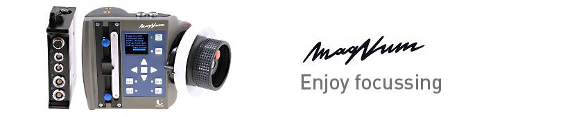 Chrosziel - MagNum