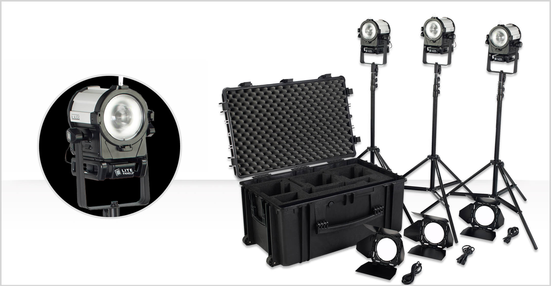 LitePanels - Sola4kit