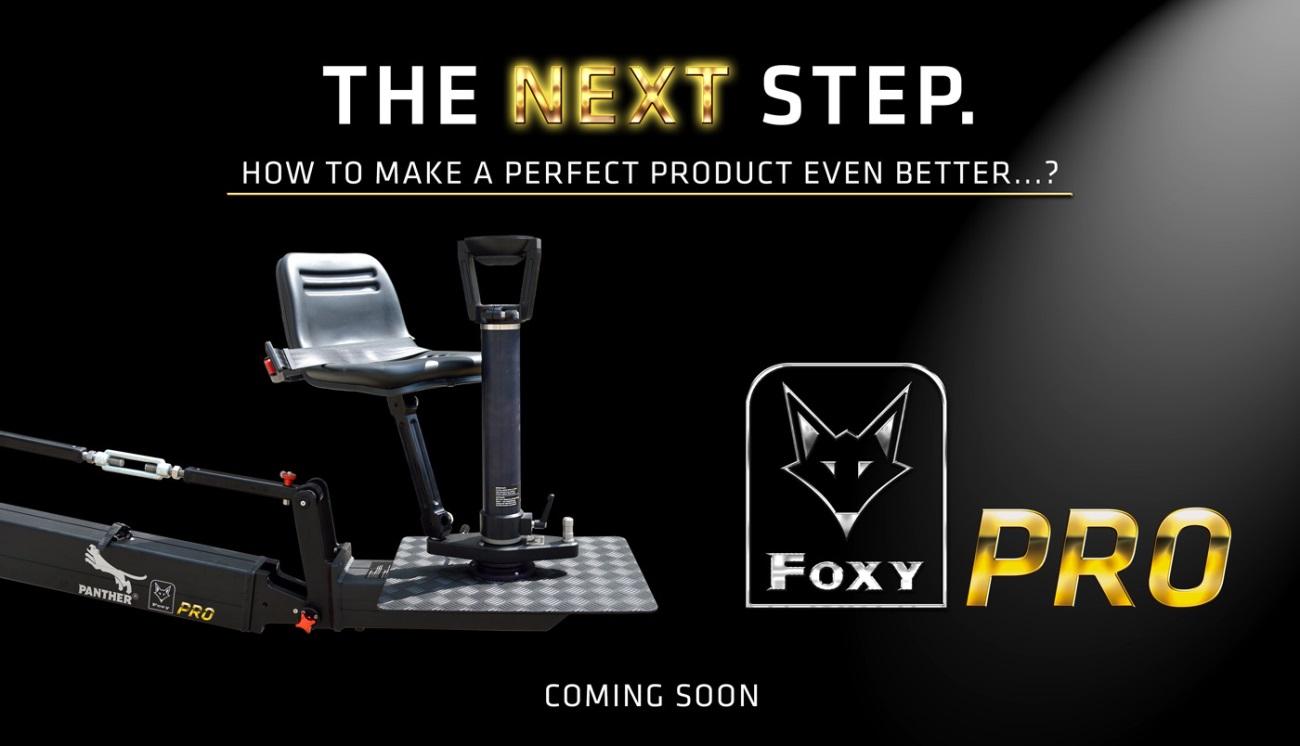 Panther - Foxy Pro
