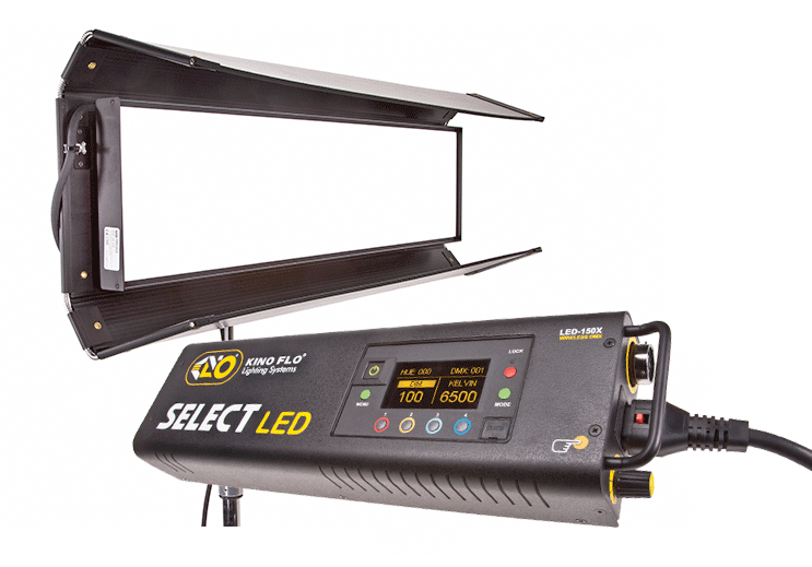 Kino Flo Select LED 20 & 30