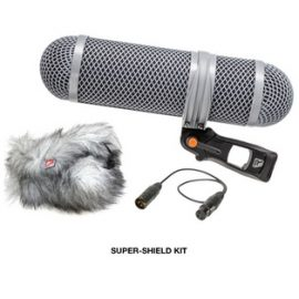 Super-Shield – Rycote